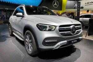 mercedes benz gle 350 price 2020