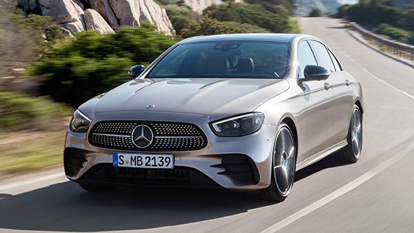 Mercedes-Benz E-Class 2021 Facelift Prices Confirmed | Mercedes-Benz  Worldwide